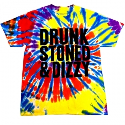 Drunk Stoned & Dizzy_Hippy