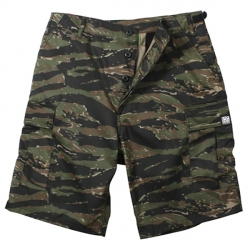 Tiger Stripe Camo_Shorts