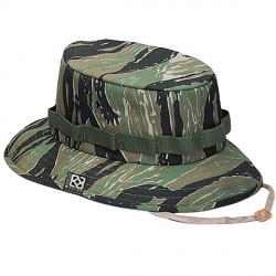 Tiger Stripe_Bucket Hat