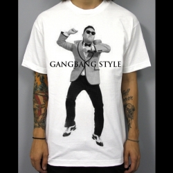 Gangbang Style_White