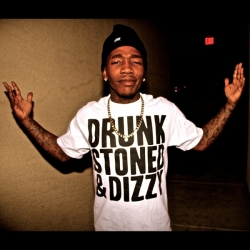Drunk Stoned & Dizzy_Shirt