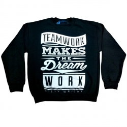 Teamwork Crew_Black