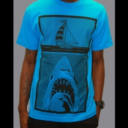 Shark Bait_White